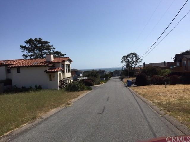 0 Gaines Street, Cambria, CA 93428 (#SC18135956) :: Doherty Real Estate Group