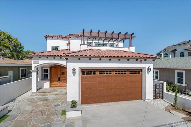 707 Virginia Street, El Segundo, CA 90245 (#SB18134890) :: Go Gabby