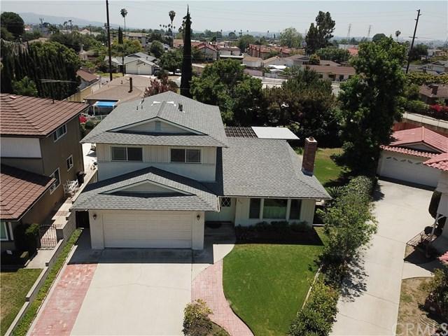 8752 E Leslie Drive, Temple City, CA 91775 (#AR18135508) :: Kristi Roberts Group, Inc.