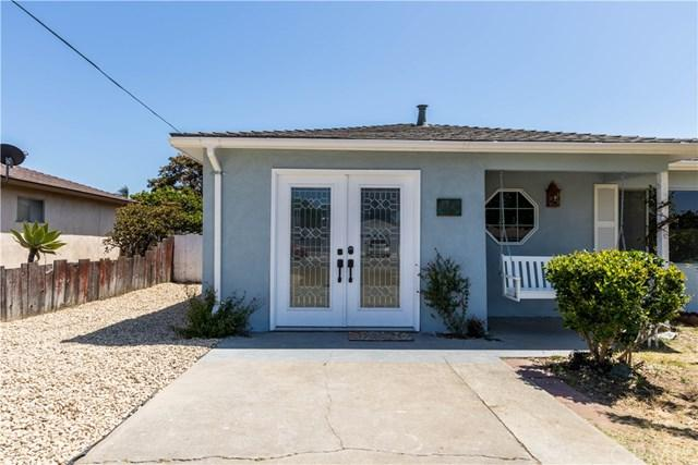 1474 Nice Avenue, Grover Beach, CA 93433 (#NS18131197) :: Pismo Beach Homes Team