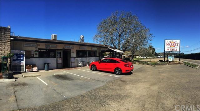 2021 Los Berros Road, Arroyo Grande, CA 93420 (#PI18137044) :: Fred Sed Group