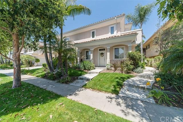2511 Apple Ave Avenue C, Torrance, CA 90501 (#SB18115185) :: RE/MAX Masters