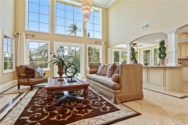 4 Sunpeak, Irvine, CA 92603 (#OC18137387) :: McMonigle Group