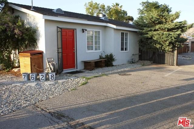 7628 Arcola Avenue, Sun Valley, CA 91352 (#18353114) :: Kristi Roberts Group, Inc.