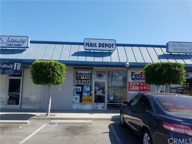 401 S Harbor F, La Habra, CA 90631 (#IV18137929) :: RE/MAX Masters