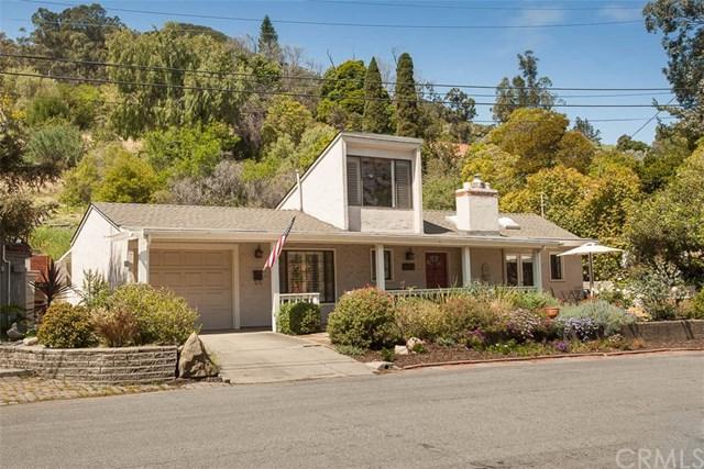 523 Hill Street, San Luis Obispo, CA 93405 (#SP18138638) :: Pismo Beach Homes Team