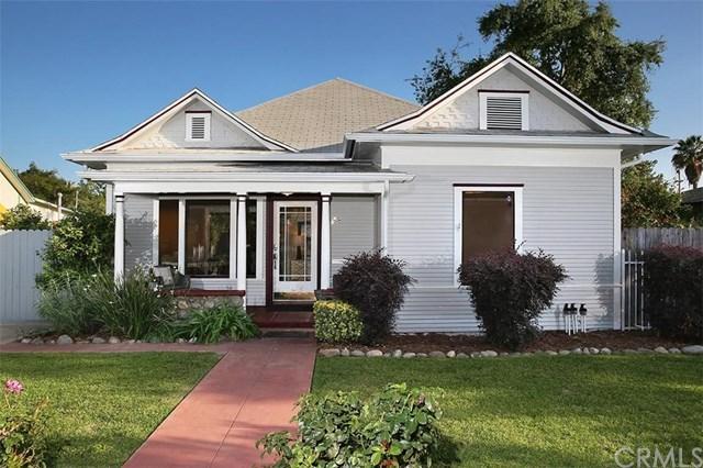 328 W Palm Avenue, Monrovia, CA 91016 (#AR18138836) :: Kristi Roberts Group, Inc.