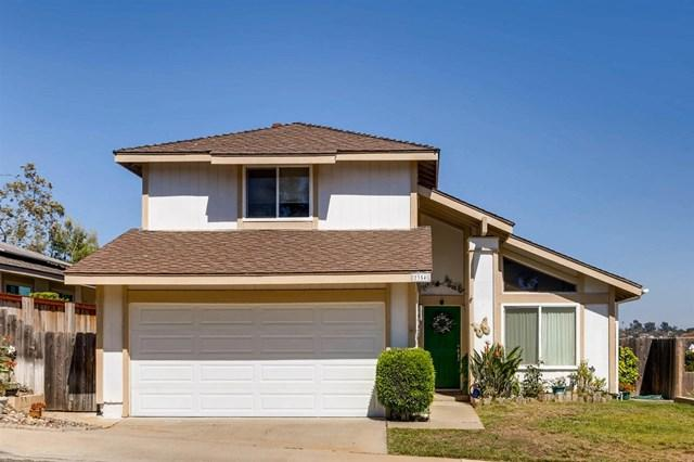 2354 Valley View Place, Escondido, CA 92026 (#180031587) :: Fred Sed Group