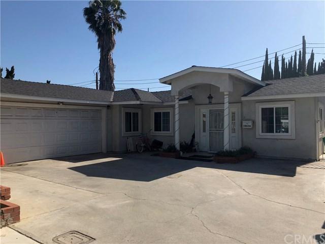 10636 Danbury Street, Temple City, CA 91780 (#EV18139078) :: Kristi Roberts Group, Inc.