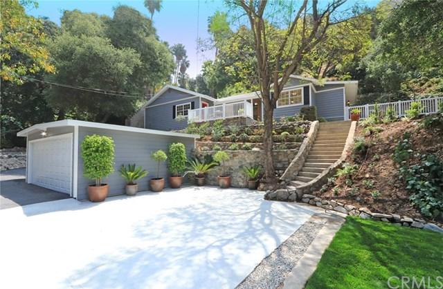 1260 Country Club Drive, Burbank, CA 91501 (#BB18139737) :: Prime Partners Realty
