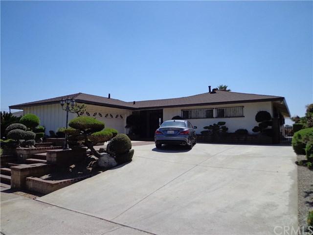 678 S Bradshawe Avenue, Monterey Park, CA 91754 (#WS18138957) :: Kristi Roberts Group, Inc.