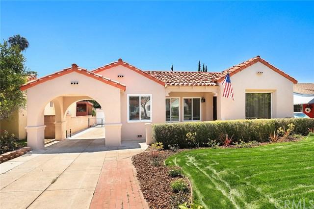 604 Padilla Street, San Gabriel, CA 91776 (#AR18139948) :: Kristi Roberts Group, Inc.