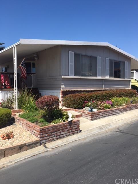 370 Sunrise Terrace #37, Arroyo Grande, CA 93420 (#PI18140302) :: Pismo Beach Homes Team