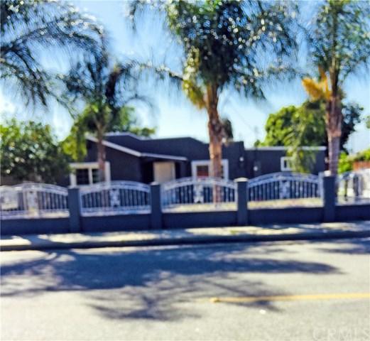 3707 Vineland Avenue, Baldwin Park, CA 91706 (#CV18140355) :: RE/MAX Masters