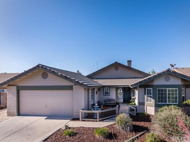 193 Bridgegate Lane, Paso Robles, CA 93446 (#NS18138122) :: Kristi Roberts Group, Inc.