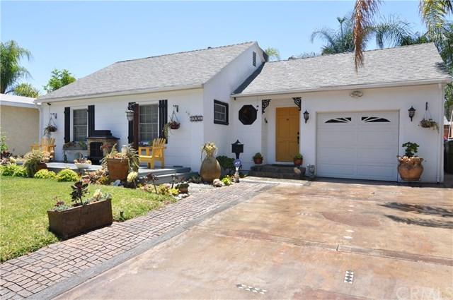 7461 Genesta Avenue, Lake Balboa, CA 91406 (#BB18139841) :: Prime Partners Realty