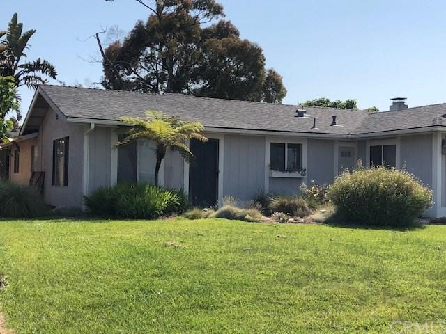 221 Surf Street, Pismo Beach, CA 93449 (#SP18138258) :: Pismo Beach Homes Team