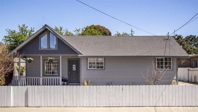 1190 Fair Oaks Avenue, Arroyo Grande, CA 93420 (#SP18140409) :: Pismo Beach Homes Team