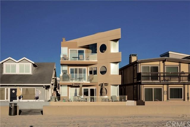 12 The Strand, Hermosa Beach, CA 90254 (#SB18140848) :: Go Gabby