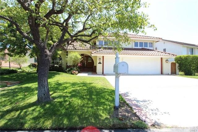 32 Country Lane, Rolling Hills Estates, CA 90274 (#SB18139947) :: Go Gabby