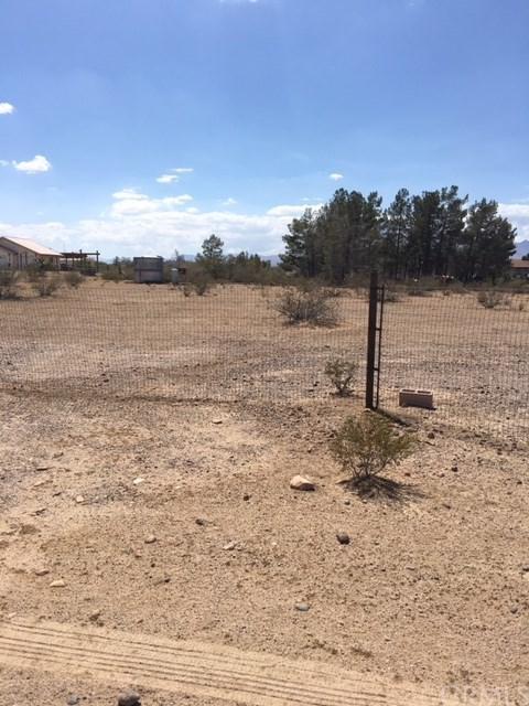 0 Wildflower, Ridgecrest, CA 93555 (#OC18141233) :: RE/MAX Parkside Real Estate
