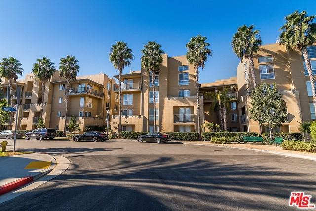 5831 Seawalk Drive #230, Playa Vista, CA 90094 (#18344838) :: Team Tami