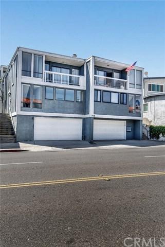 748 Manhattan Beach Boulevard A, Manhattan Beach, CA 90266 (#SB18136890) :: Go Gabby