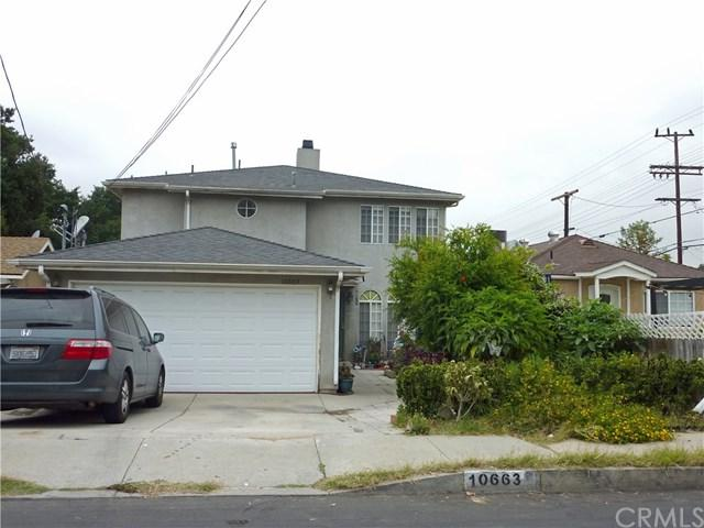 10663 Mather Avenue, Sunland, CA 91040 (#TR18120236) :: The Brad Korb Real Estate Group