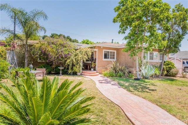 1403 Knox Street, San Fernando, CA 91340 (#SR18137812) :: The Brad Korb Real Estate Group