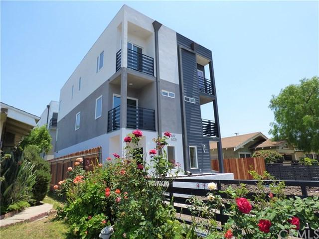 620 N Serrano Avenue, Hollywood, CA 90004 (#BB18141692) :: Prime Partners Realty