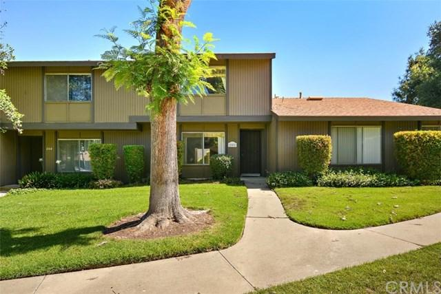 202 Hollyglen Lane, San Dimas, CA 91773 (#CV18138928) :: RE/MAX Masters