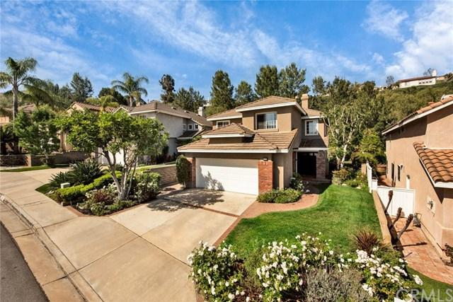 1285 S Silver Star Way, Anaheim Hills, CA 92808 (#PW18141066) :: The Darryl and JJ Jones Team