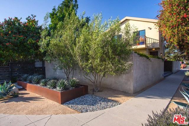 5426 Inglewood, Los Angeles (City), CA 90230 (#18354388) :: Team Tami
