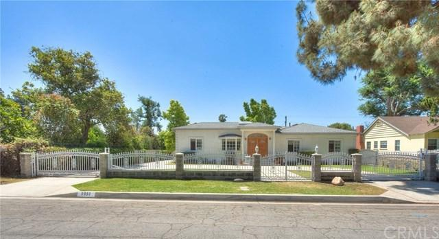 9950 Miloann Street, Temple City, CA 91780 (#AR18138156) :: Kristi Roberts Group, Inc.