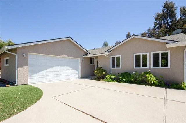 1529 Tanglewood Drive, San Luis Obispo, CA 93401 (#PI18139848) :: Pismo Beach Homes Team