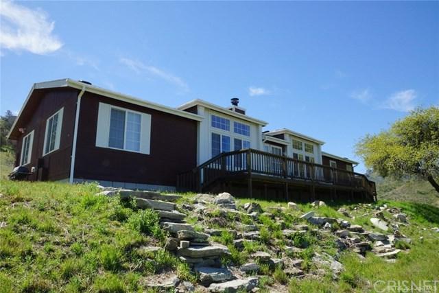 33101 Hill Top Road, Caliente, CA 93518 (#SR18142058) :: RE/MAX Parkside Real Estate