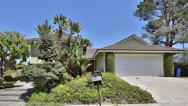 16366 Santa Bianca Drive, Hacienda Heights, CA 91745 (#WS18141266) :: RE/MAX Masters