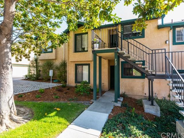 727 Bello Street #13, Pismo Beach, CA 93449 (#SP18141792) :: Pismo Beach Homes Team