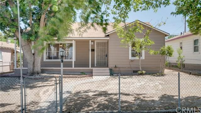 207 E Lucard Street, Taft, CA 93268 (#PI18142282) :: Pismo Beach Homes Team