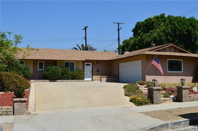 13053 Harding Street, Sylmar, CA 91342 (#SR18141819) :: The Brad Korb Real Estate Group
