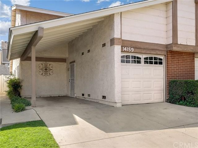 14159 Paddock Street, Sylmar, CA 91342 (#BB18142195) :: The Brad Korb Real Estate Group