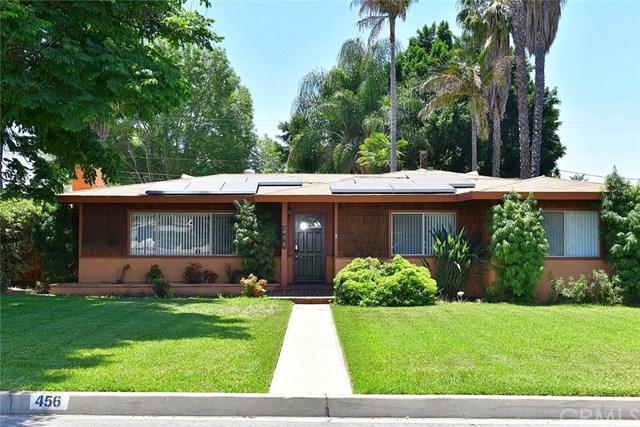 456 E Carroll Avenue, Glendora, CA 91741 (#CV18139775) :: Kristi Roberts Group, Inc.