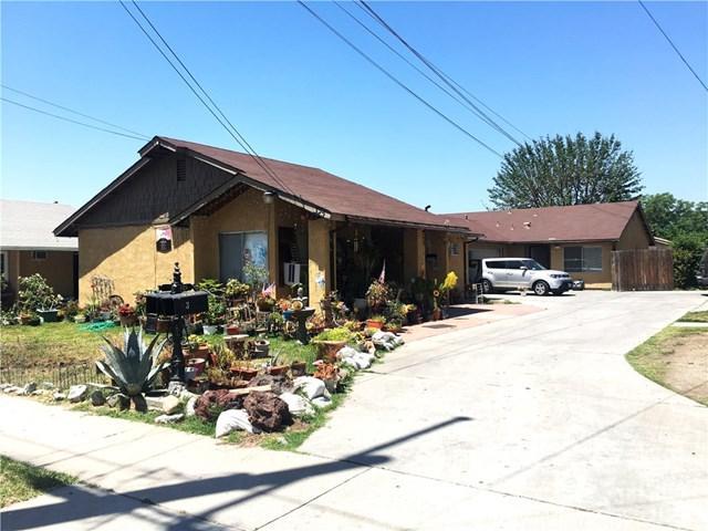 325 N Soldano Avenue, Azusa, CA 91702 (#CV18140383) :: RE/MAX Masters