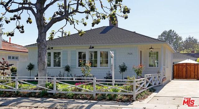 7925 El Manor Avenue, Los Angeles (City), CA 90045 (#18351124) :: Team Tami