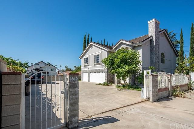 8812 Duarte Road, San Gabriel, CA 91775 (#WS18142571) :: Kristi Roberts Group, Inc.