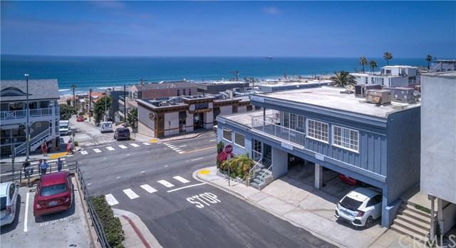 3800 Highland Ave, Manhattan Beach, CA 90266 (#SB18142632) :: Go Gabby