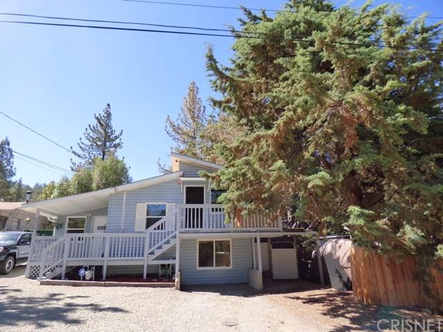 6820 Frasier Road, Frazier Park, CA 93225 (#SR18142702) :: Pismo Beach Homes Team