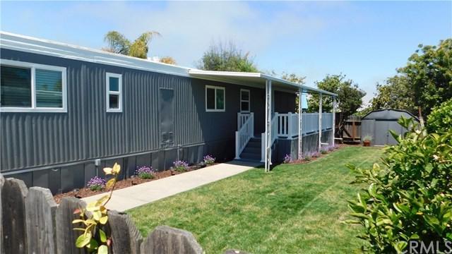 765 Mesa View Drive #85, Arroyo Grande, CA 93420 (#PI18142132) :: Pismo Beach Homes Team