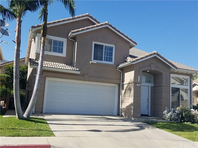 1468 Stonebrook Street, Azusa, CA 91702 (#CV18142760) :: RE/MAX Masters