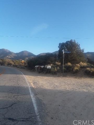 0 Vac/ Z14e Lepage Ranch Rd/Vic, Juniper Hills, CA 93543 (#DW18142774) :: RE/MAX Masters